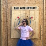 Axe throwing amsterdam