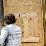 Axe Throwing The Axe Effect Amsterdam